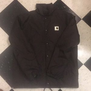 Carhart W.I.P. Insulated coach jacket